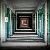 Mint Hallway