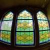 Buntfenster