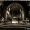 Altar Sepia