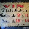 Vin Distribution