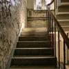 White Staircase 1